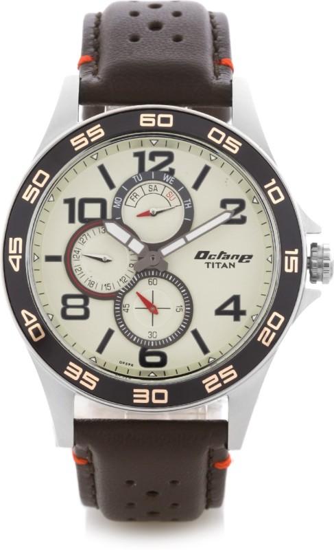 Titan 1702KL02 Analog Watch For Men