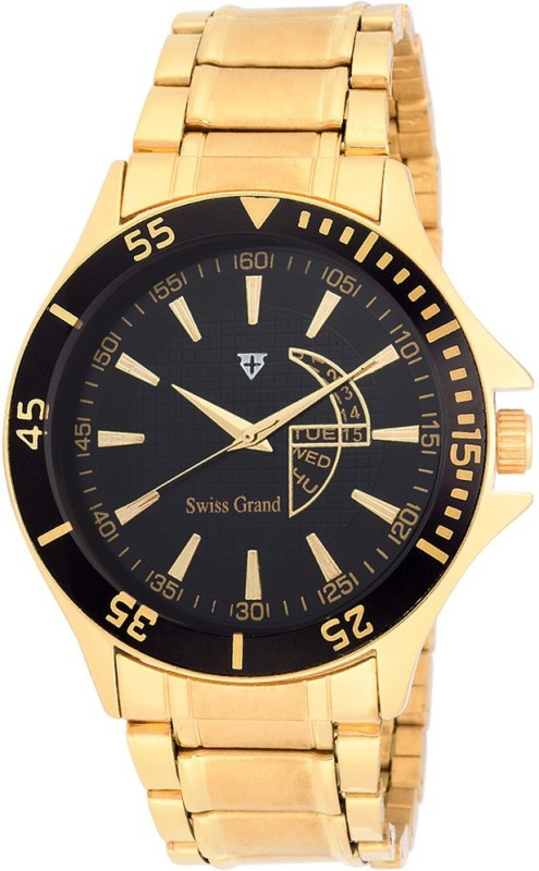 Swiss Grand SG 1071 Grand Analog Watch For Men