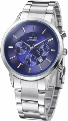 Weide WH3312-3C Analog Watch  - For Men
