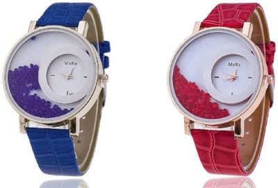 MxRe MXRED37 Analog Watch  - For Women