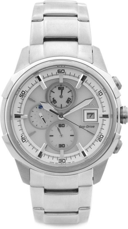 Citizen CA0370 54A Analog Watch For Men