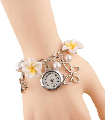GirlZFashion OIIUO888 Analog Watch  - For Girls, Women
