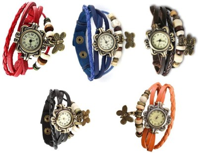 Gito MTG-080 Analog Watch  - For Women