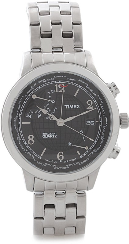 Timex T2N610 Analog Watch For Men