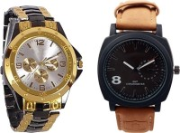 CM cmblagoldropaidor02 Analog Watch For Men