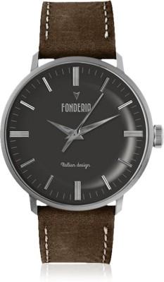 Fonderia 6A003UN2 Analog Watch  - For Men