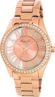 Kenneth Cole Watches - Kenneth Cole IKC4852 Analog Watch  - For Women