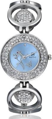 RRTC RRTC1112SM00 Basic Analog Watch  - For Women