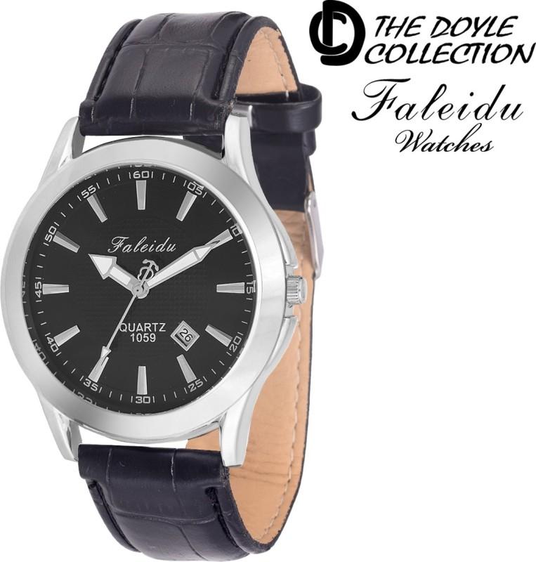 Faleidu FLD020 Fld Analog Watch For Men