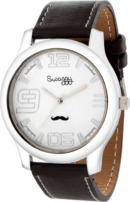 Swaggy Nn159 Analog Watch  - For Men