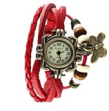 Mobspy BRED_01 Analog Watch  - For Girls