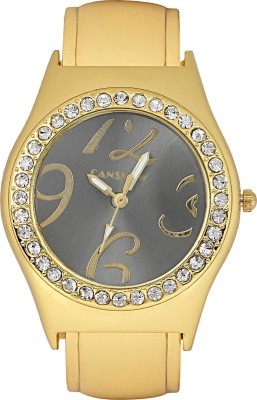 Cansnow NPHWAtch-002 Contemporary Analog Watch  - For Women