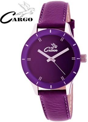 Cargo CW-00028 Agile Analog Watch  - For Women