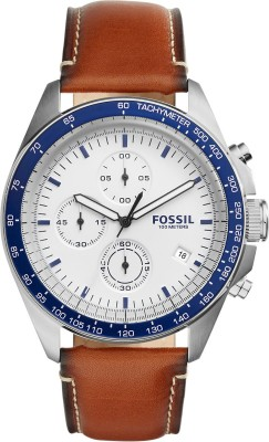 Fossil CH3029 Sport Analog Watch - For Men