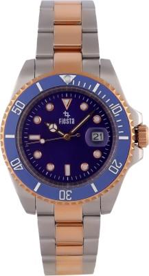 Fieesta Fs1980-11 Decker Analog Watch  - For Men