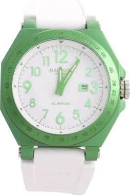 Madison New York U445202 Analog Watch  - For Men
