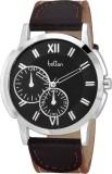 Britton BR-GR016-BLK Analog Watch  - For...