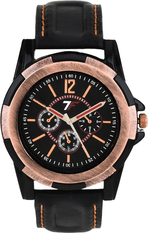 Fashion Track FT 3079 Analog Watch For Men