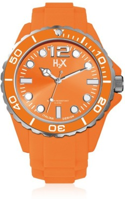 H2X SO382UO1 Analog Watch  - For Men