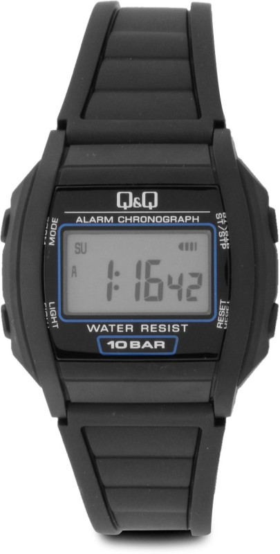 QQ ML01 102 Digital Watch For Men