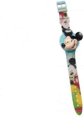 Disney 6500035 Digital Watch  - For Boys, Girls