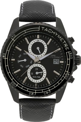 GAYLORD GL1015NL02 SS Analog Watch  - For Boys