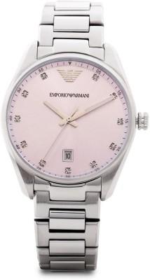 Emporio Armani AR6063 Analog Watch  - For Women