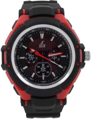 Jiffy International Inc JF-5286 Jiffy Watches Analog Watch  - For Men