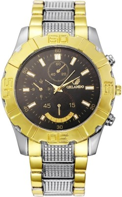 Orlando W1223GB Analog Watch  - For Men