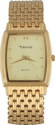 CRONAZ MBSS-0064 Analog Watch  - For Men