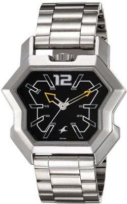 Fastrack 3125SM02 Watch