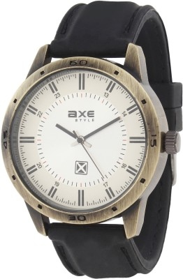 Axe Style X0141S Axe Style Analog Watch  - For Men