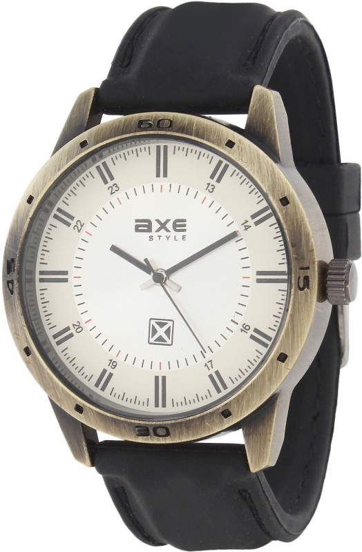 AXE Style X0141S Axe Style Analog Watch For Men