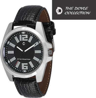 The Doyle Collection UT 011 DC Analog Watch  - For Men
