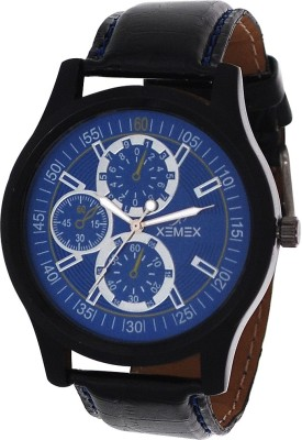 Xemex ST1030NL04 New Generation Analog Watch  - For Men