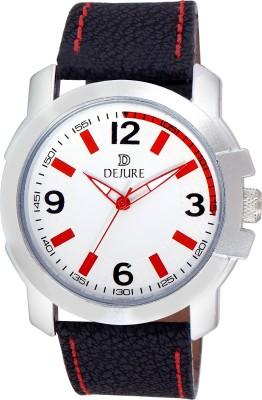 Dejure DJG1027RD Analog Watch  - For Men, Boys