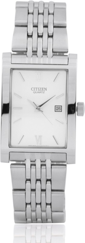 Citizen BH1370 51A Double Dow Analog Watch For Men
