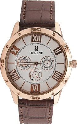 Hizone HZ-021 Analog Watch  - For Men