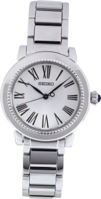 Seiko SRZ447P1 Analog Watch  - For Women