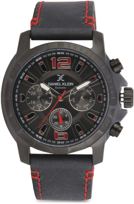 Daniel Klein DK11149 3 Analog Watch For Men