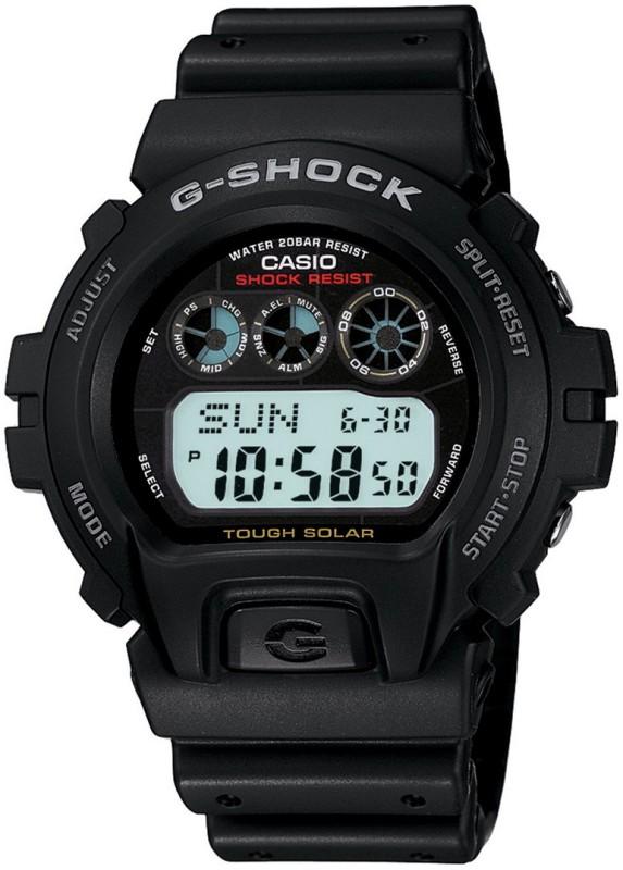 Casio G618 G Shock Digital Watch For Men