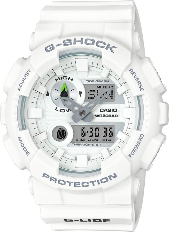 Casio G676 G Shock Analog Digital Watch For Men