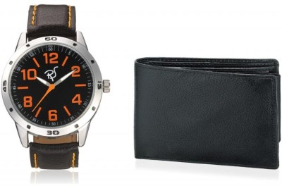 Rico Sordi RSD19_WW Combo Analog Watch  - For Men