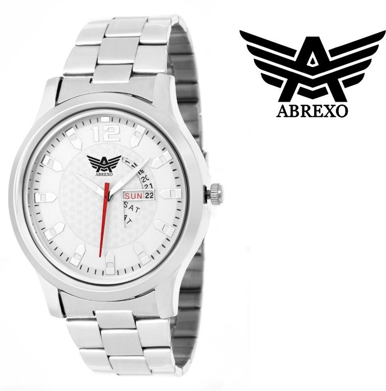 Abrexo GR 1156 Suave Analog Watch For Men WATEHXVV3WVSVV3Q
