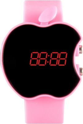 Narkha Appleled Digital Watch  - For Girls