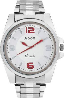 ADOX WKC034 Analog Watch  - For Boys, Men