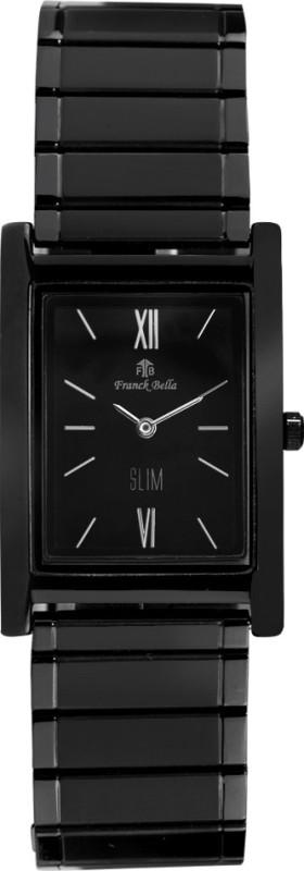 Franck Bella FB92C Slim Series Analog Watch For Men