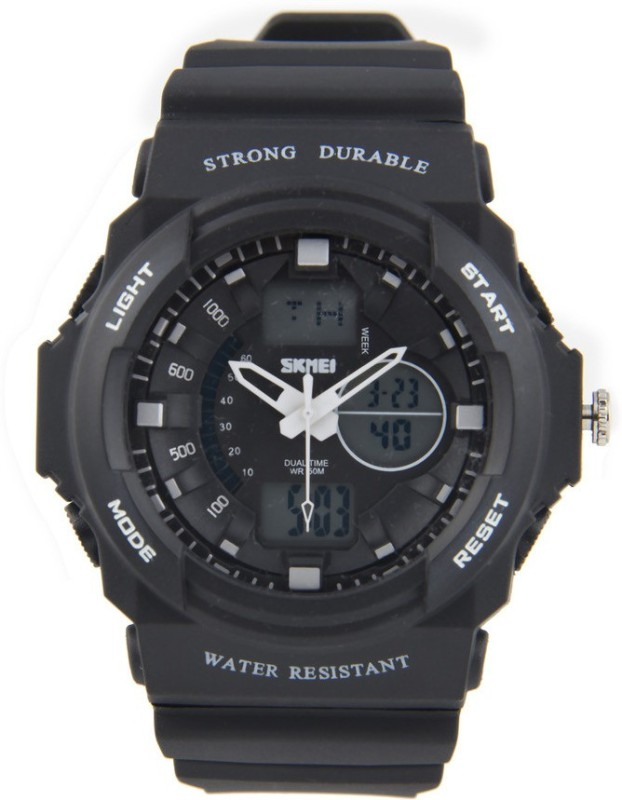 Skmei AR955 Analog Digital Watch For Men WATEP3CAEZFFS6AG