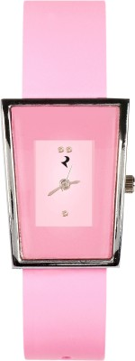 Ridas 928_Pink Luxy Analog Watch  - For Women
