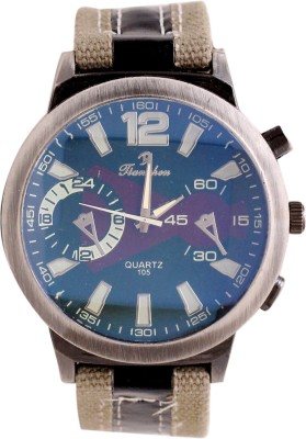 Shiven GLGN06DBE Analog Watch  - For Men